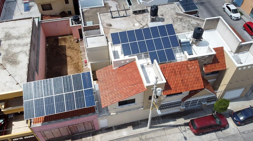 trabajo energy green