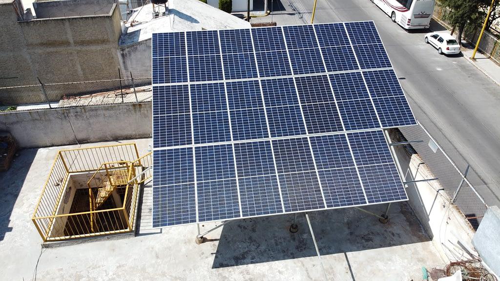 Paneles Solares en Aguascalientes